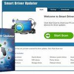 دانلود نرم افزار بروز رسانی خودکار دایورها Smart Driver Updater 3.4