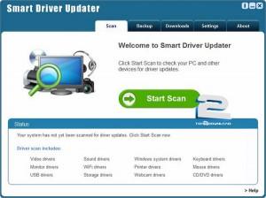 Smart Driver Updater | تاپ 2 دانلود