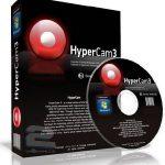 دانلود نرم افزار تصویر برداری از صفحه HyperCam 3.6.1409.26