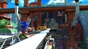 دانلود بازی Sonic Generations برای PS3 | تاپ 2 دانلود