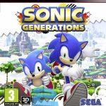 دانلود بازی Sonic Generations برای PS3