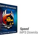 دانلود نرم افزار دانلود موزیک Speed MP3 Downloader 2.4.9.2