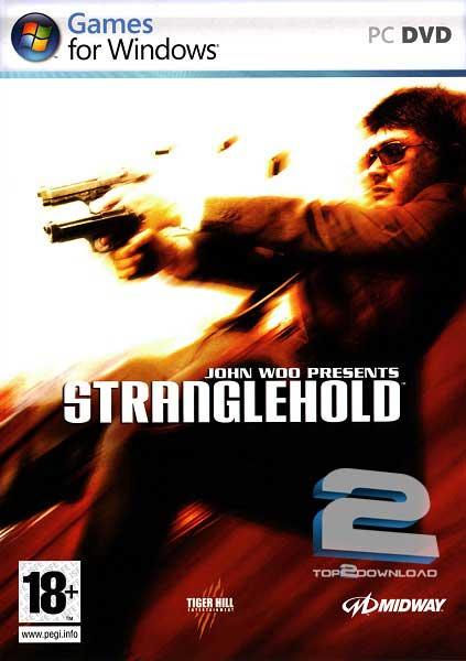 Stranglehold | تاپ 2 دانلود
