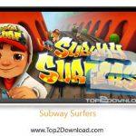 دانلود بازی Subway Surfers v1.21.0 برای اندروید