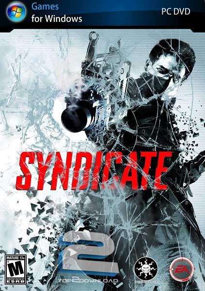 Syndicate | تاپ 2 دانلود