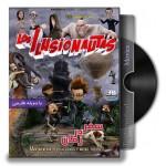دانلود دوبله فارسی انیمیشن The Illusionauts 2012