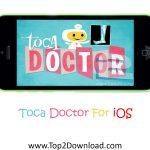 دانلود بازی Toca Doctor v1.1.3 برای iOS