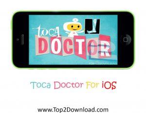 Toca Doctor v1.1.3 | تاپ 2 دانلود