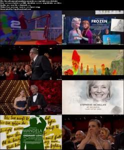 The 86th Annual Academy Awards | تاپ 2 دانلود