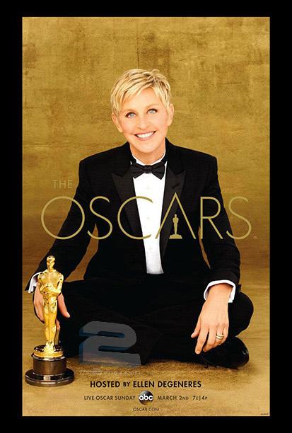 The 86th Annual Academy Awards   تاپ 2 دانلود