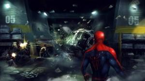 دانلود بازی The Amazing Spider-Man برای PC   تاپ 2 دانلود