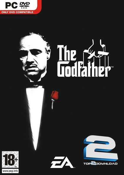 The Godfather | تاپ 2 دانلود