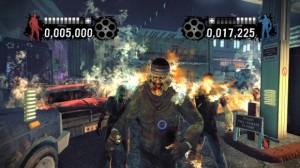 دانلود بازی The House of the Dead Overkill Extended Cut برای PS3 | تاپ 2 دانلود