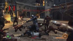 دانلود بازی The Lord of the Rings Conquest برای PS3 | تاپ 2 دانلود