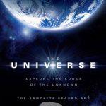 دانلود مجموعه کامل مستند کیهان The Universe