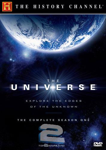 The Universe | تاپ 2 دانلود