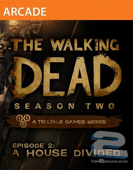The Walking Dead Season 2 Episode 2 | تاپ 2 دانلود