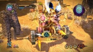 دانلود بازی The Witch and the Hundred Knight برای PS3 | تاپ 2 دانلود