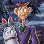 دانلود دوبله فارسی انیمیشن The Adventures of Ichabod and Mr Toad