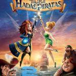 دانلود انیمیشن Tinker Bell And The Pirate Fairy 2014