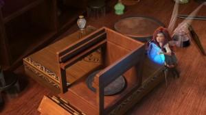 دانلود انیمیشن Tinker Bell And The Pirate Fairy 2014 | تاپ 2 دانلود