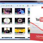 دانلود نرم افزار Tomabo YouTube Video Downloader Pro 3.7.7 Final