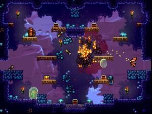 دانلود بازی کم حجم TowerFall Ascension برای PC | تاپ 2 دانلود