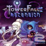 دانلود بازی کم حجم TowerFall Ascension برای PC