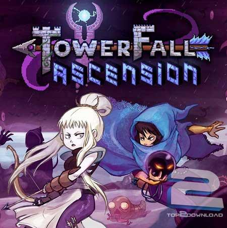 TowerFall Ascension | تاپ 2 دانلود