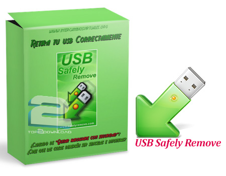 USB Safely Remove   تاپ 2 دانلود