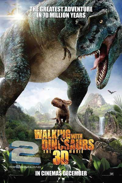 Walking With Dinosaurs 2013 | تاپ 2 دانلود