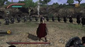 دانلود بازی Warriors Legends of Troy برای PS3   تاپ 2 دانلود