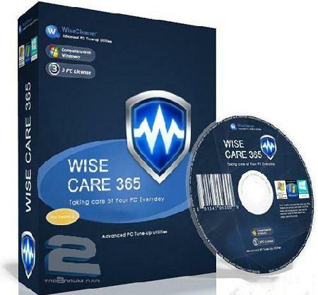 Wise Care 365 | تاپ 2 دانلود