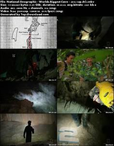 Worlds Biggest Caves | تاپ 2 دانلود