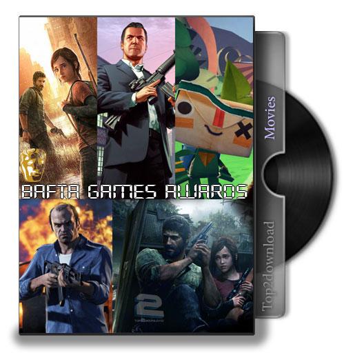 دانلود مراسم بفتا BAFTA Games Awards 2014 | تاپ 2 دانلود