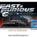 دانلود بازی FAST & FURIOUS 6 V3.5.2 برای اندروید