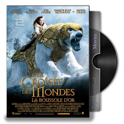 دانلود دوبله فارسی فیلم The Golden Compass | تاپ 2 دانلود