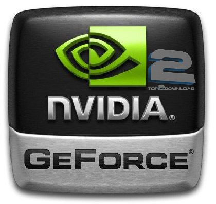 nVIDIA GeForce Driver | تاپ 2 دانلود