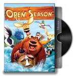 دانلود دوبله فارسی انیمیشن Open Season