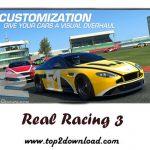 دانلود بازی Real Racing 3 v2.1.0 برای اندروید