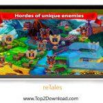 دانلود بازی reTales Mod v1.0 برای اندروید