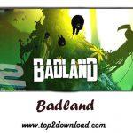 دانلود بازی Badland v1.7097 برای اندروید