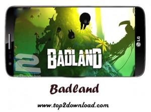 Badland v1.7097   تاپ 2 دانلود