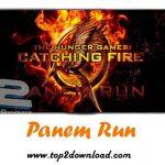 دانلود بازی Hunger Games Panem Run v1.0.18 برای اندروید