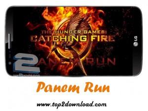 Hunger Games Panem Run | تاپ 2 دانلود