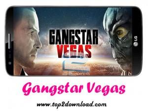 Gangstar Vegas   تاپ 2 دانلود