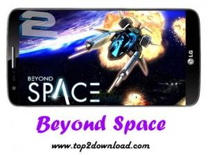 Beyond Space | تاپ 2 دانلود