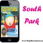 دانلود بازی South Park v1.0 برای iOS