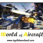 دانلود بازی World Of Aircraft v1.1.1 برای اندروید