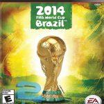 دانلود دمو بازی 2014 FIFA World Cup Brazil برای PS3